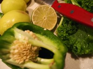 green juice, juicing, juice recipe