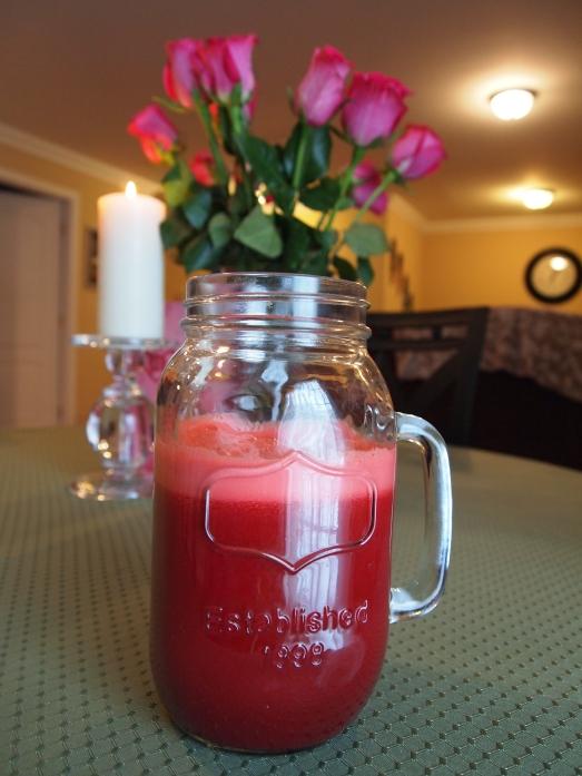 apple beet carrot juice recipe
